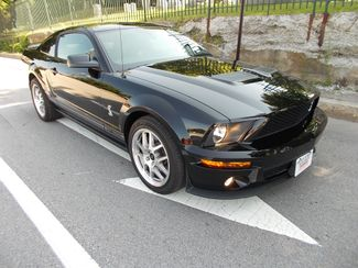 2007 Ford Mustang Shelby GT500 Manchester, NH 3