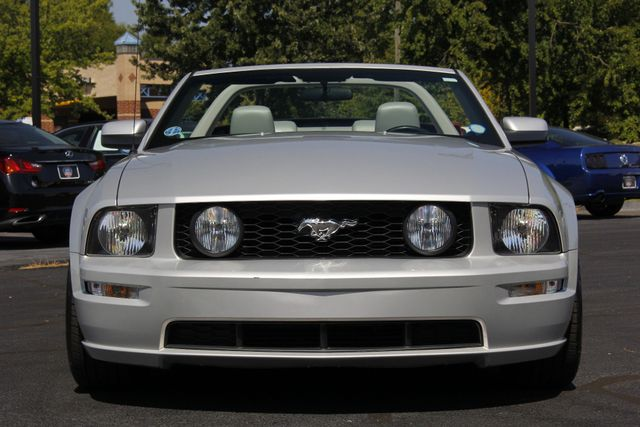 2007 Ford Mustang GT Premium - LOT$ OF EXTRA$! Mooresville , NC 15