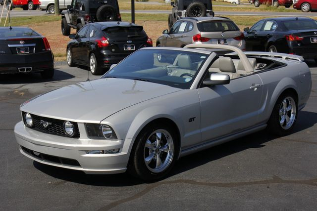 2007 Ford Mustang GT Premium - LOT$ OF EXTRA$! Mooresville , NC 24