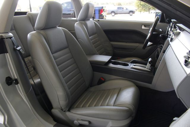 2007 Ford Mustang GT Premium - LOT$ OF EXTRA$! Mooresville , NC 12