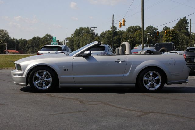 2007 Ford Mustang GT Premium - LOT$ OF EXTRA$! Mooresville , NC 14