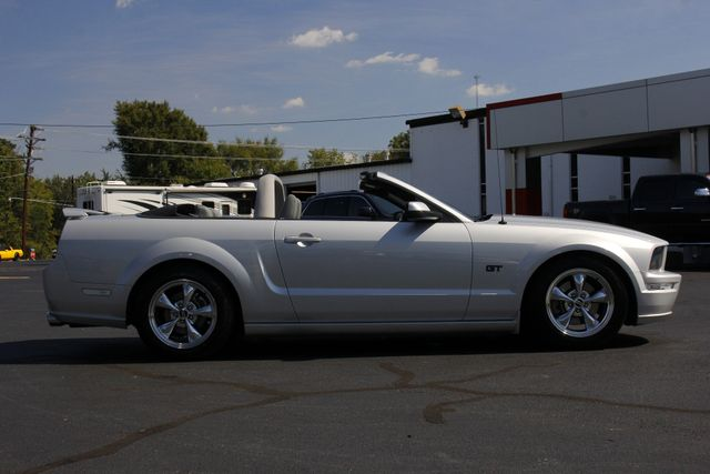 2007 Ford Mustang GT Premium - LOT$ OF EXTRA$! Mooresville , NC 13