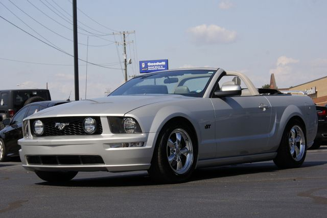 2007 Ford Mustang GT Premium - LOT$ OF EXTRA$! Mooresville , NC 26