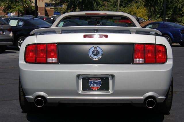 2007 Ford Mustang GT Premium - LOT$ OF EXTRA$! Mooresville , NC 17