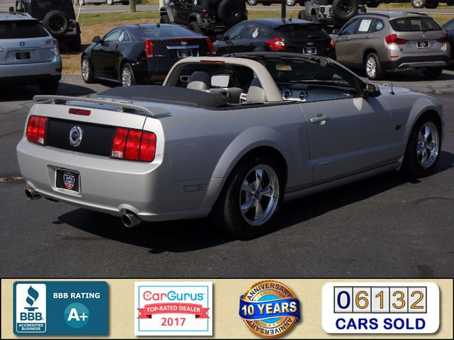 2007 Ford Mustang GT Premium - LOT$ OF EXTRA$! Mooresville , NC 2