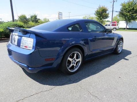 2007 Ford Mustang GT ROUSH STAGE 2 | Mooresville, NC | Mooresville Motor Company in Mooresville, NC