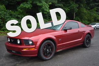 2007 Ford Mustang GT Premium Naugatuck, Connecticut
