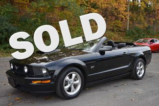 2007 Ford Mustang GT Deluxe Naugatuck, Connecticut