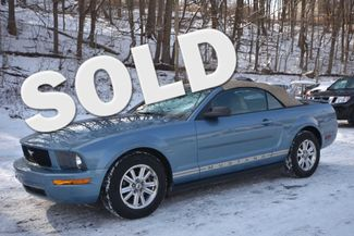 2007 Ford Mustang Naugatuck, Connecticut