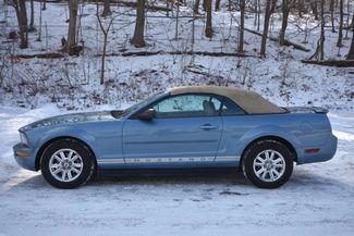 2007 Ford Mustang Naugatuck, Connecticut 1