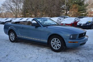 2007 Ford Mustang Naugatuck, Connecticut 17