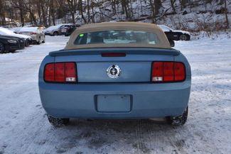 2007 Ford Mustang Naugatuck, Connecticut 3