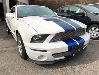 2007 Ford Mustang Shelby GT500 New Rochelle, New York 1