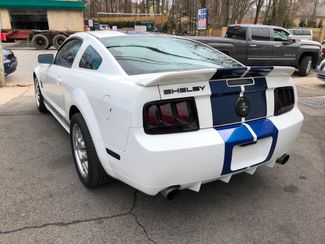 2007 Ford Mustang Shelby GT500 New Rochelle, New York 5