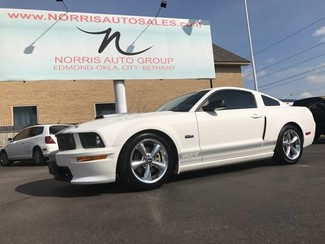 2007 Ford Mustang GT Premium #Shelby# in Oklahoma City OK