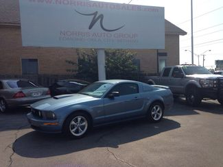 2007 Ford Mustang GT Deluxe in Oklahoma City OK