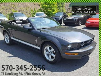 2007 Ford Mustang in Pine Grove PA