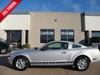 2007 Ford Mustang Premium/ Pony Plano, Texas