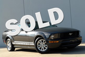 2007 Ford Mustang Deluxe Plano, TX