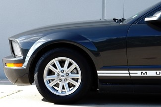 2007 Ford Mustang Deluxe Plano, TX 17