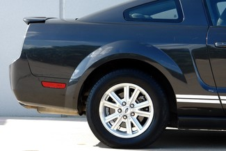 2007 Ford Mustang Deluxe Plano, TX 21