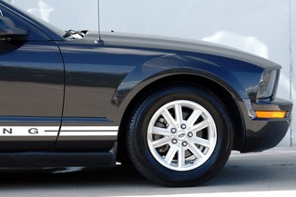 2007 Ford Mustang Deluxe Plano, TX 22