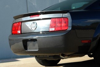 2007 Ford Mustang Deluxe Plano, TX 25