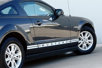 2007 Ford Mustang Deluxe Plano, TX 26