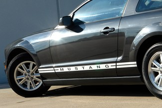 2007 Ford Mustang Deluxe Plano, TX 28