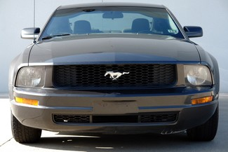 2007 Ford Mustang Deluxe Plano, TX 6