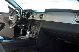 2007 Ford Mustang Deluxe Plano, TX 34