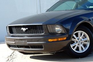 2007 Ford Mustang Deluxe Plano, TX 15
