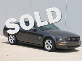 2007 Ford Mustang Premium Plano, TX