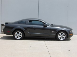 2007 Ford Mustang Premium Plano, TX 1
