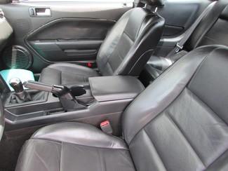 2007 Ford Mustang Premium Plano, TX 9