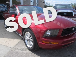 2007 Ford Mustang Deluxe Raleigh, NC