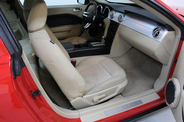 2007 Ford Mustang Premium Richmond, Virginia 7