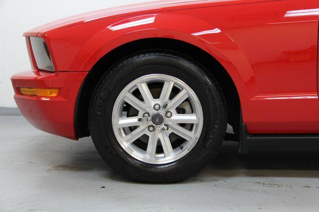 2007 Ford Mustang Premium Richmond, Virginia 15