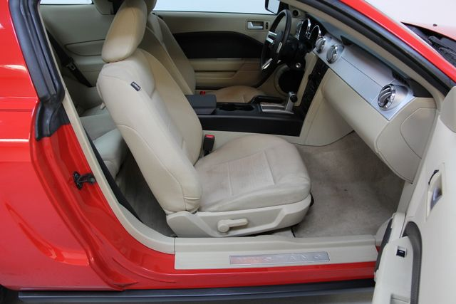 2007 Ford Mustang Premium Richmond, Virginia 12