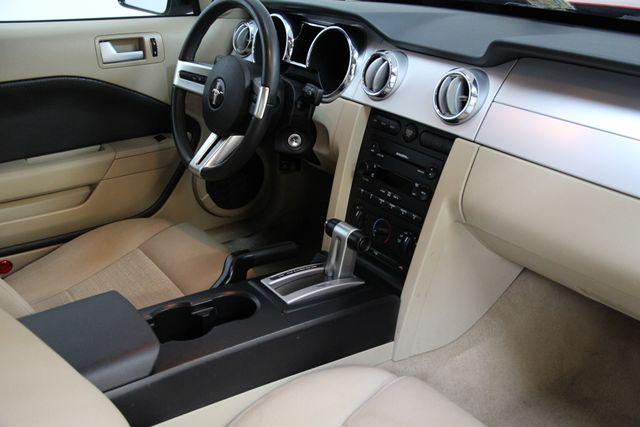 2007 Ford Mustang Premium Richmond, Virginia 8