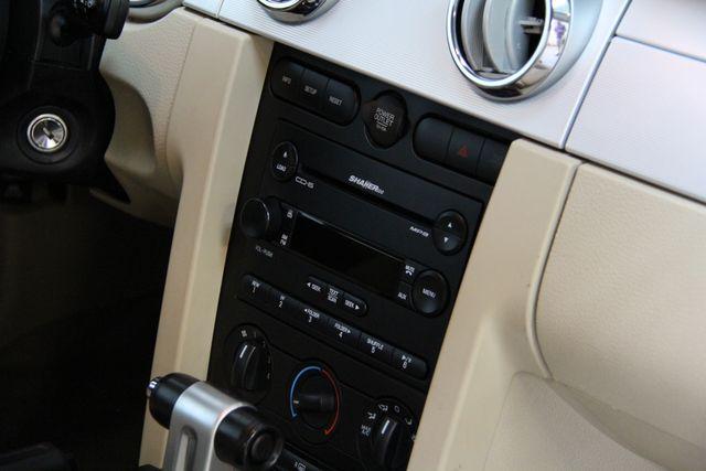 2007 Ford Mustang Premium Richmond, Virginia 9