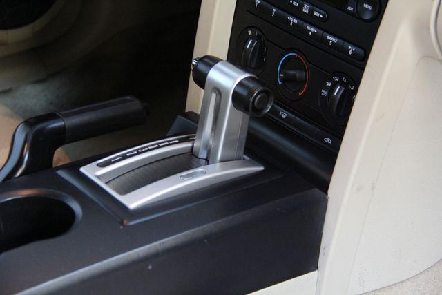 2007 Ford Mustang Premium Richmond, Virginia 10