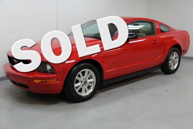 2007 Ford Mustang Premium Richmond, Virginia 0