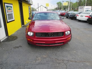 2007 Ford Mustang Deluxe Saint Ann, MO 2