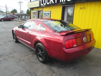 2007 Ford Mustang Deluxe Saint Ann, MO 3