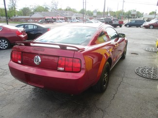 2007 Ford Mustang Deluxe Saint Ann, MO 6
