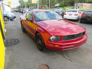 2007 Ford Mustang Deluxe Saint Ann, MO 7