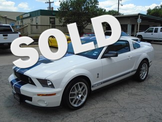 2007 Ford Mustang Shelby GT500 San Antonio, Texas