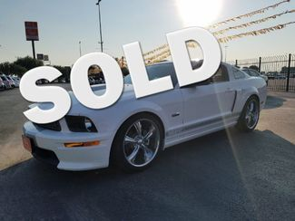 2007 Ford Mustang GT Deluxe Coupe San Antonio, TX