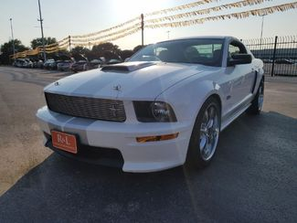 2007 Ford Mustang GT Deluxe Coupe San Antonio, TX 1